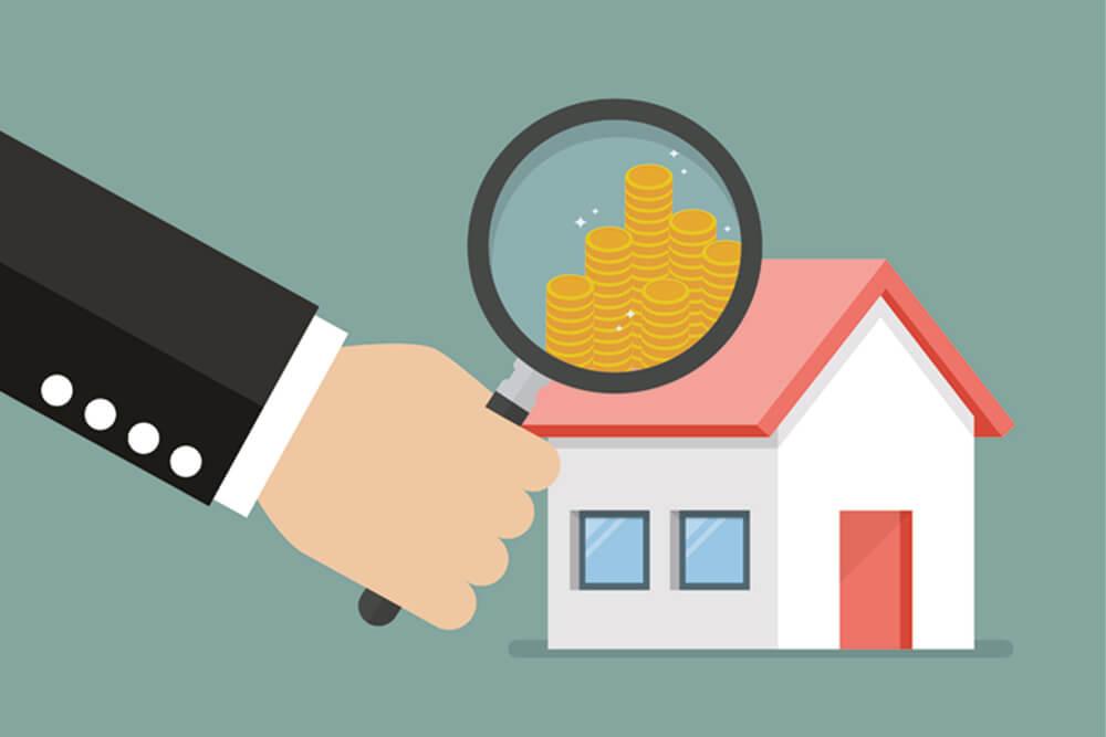 Wie hoch sollte ich den Preis für meine Immobilie ansetzen?
