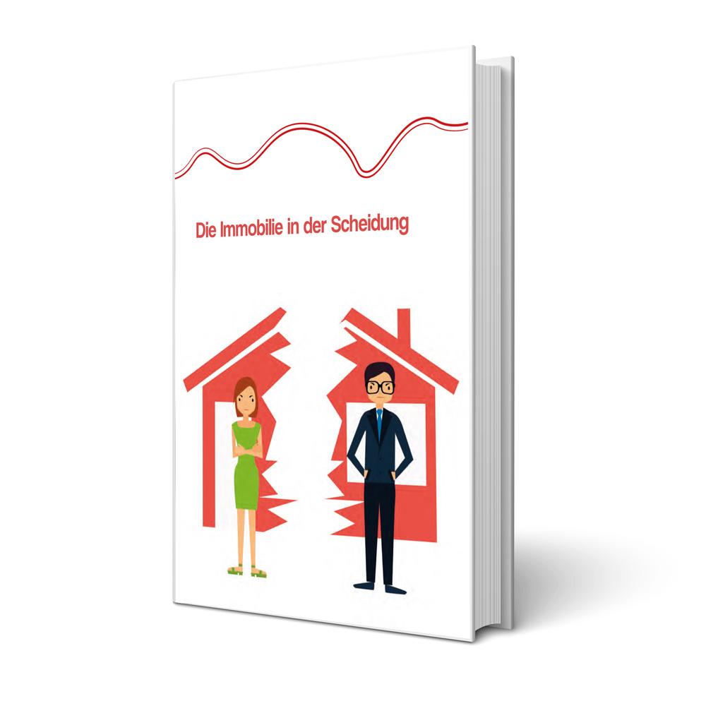 Ratgeber Immobilie Scheidung