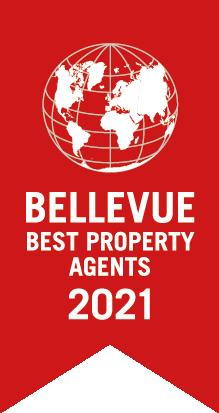 Bellevue Best Property Agents 2021